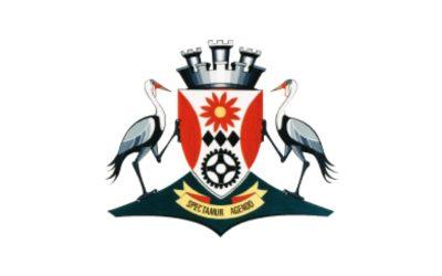 Municipality Website